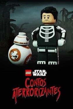 LEGO Star Wars: Contos Aterrorizantes Torrent Thumb