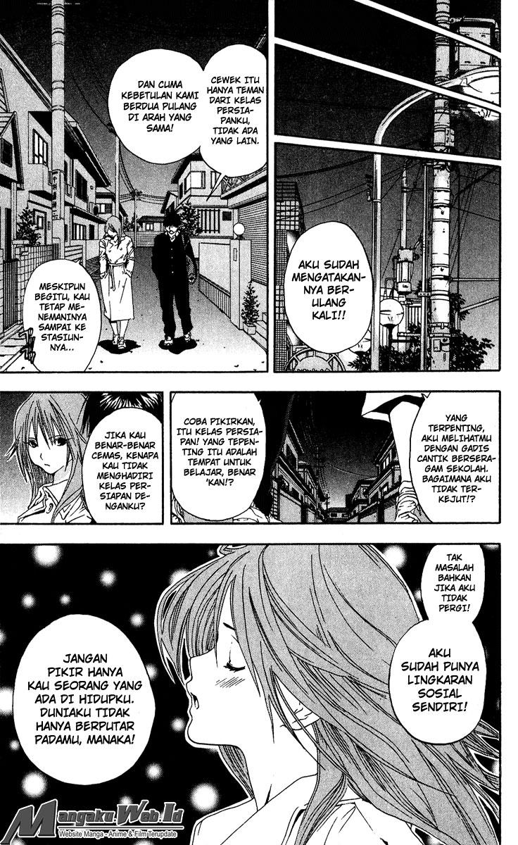 Ichigo 100% Chapter 106-12