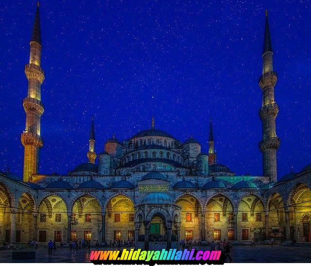 Hukum lupa niat puasa dalam bulan ramadhan
