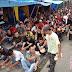 PIHAK BERKUASA INDONESIA BUAT PEMERIKSAAN KETAT KE ATAS RAKYAT MALAYSIA RAKYAT INDONESIA DI SINI PULA MACAM AYAM DAGING BANYAK LEMAK