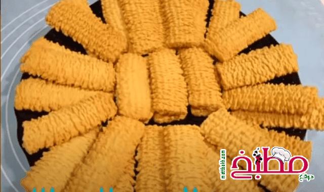 مقادير بسكويت العيد بالكيلو للشيف حسن