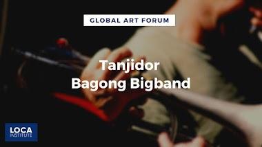TANJIDOR   BAGONG BIG BAND