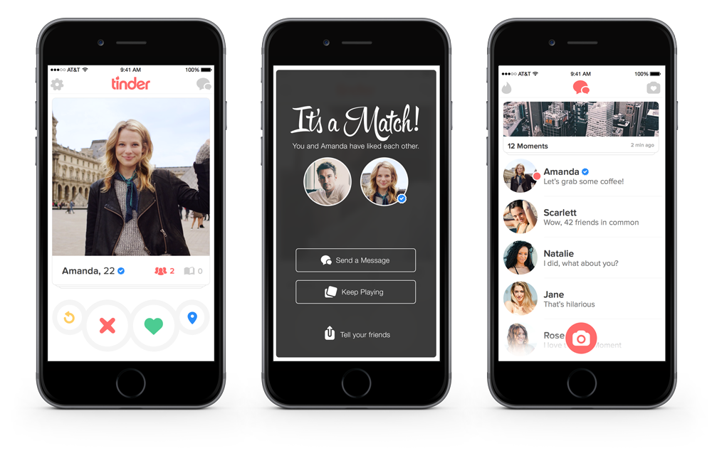 what is tinder verify
