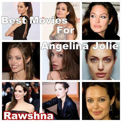 شاهد افضل افلام انجلينا جولي على الإطلاق شاهد افضل قائمة افلام انجلينا جولي Angelina Jolie | معلومات عن انجلينا جولي