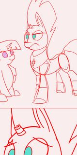 https://niteax.tumblr.com/post/177479377034/even-the-strongest-ponies-have-their-weaknesses