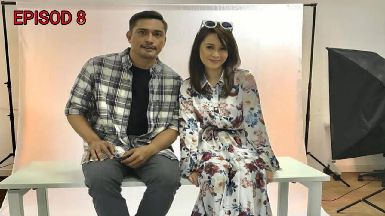 Tonton Drama Bicara Cinta Episod 8 (TV3)