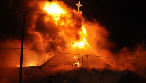 Insiden Pembakaran Gereja Mamasa, Rudi Kamri: Komnas HAM dan PGI ke Mana?