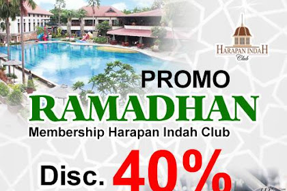 Promo Ramadhan 2016