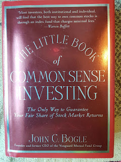 Av John C. Bogle (Founder and former CEO of the Vanguard Mutual Fund Group