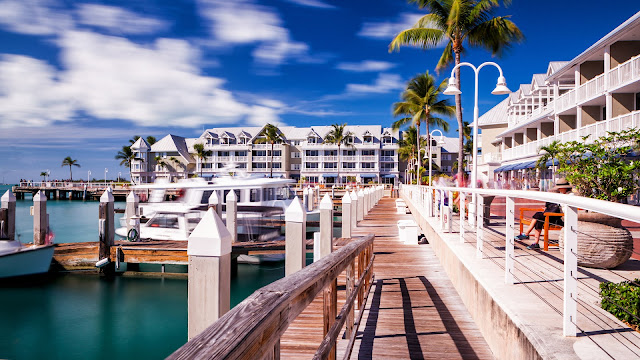 Margaritaville Key West Resort & Marina is a waterfront hub of relaxation and luxury in the middle of all of the excitement that Key West is famous for.