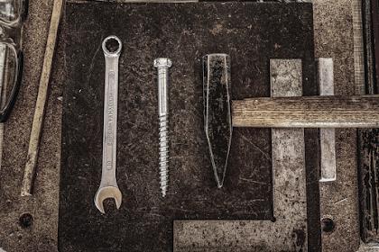 Jenis Metode Pemeliharaan dan Perawatan (Maintenance Management)