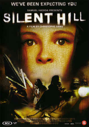 Silent Hill 2006 BluRay 800MB English Movie 720p Watch Online Full Movie Download bolly4u