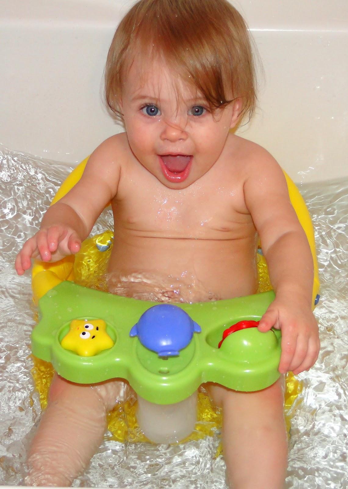 Brittlynn's Bath Seat
