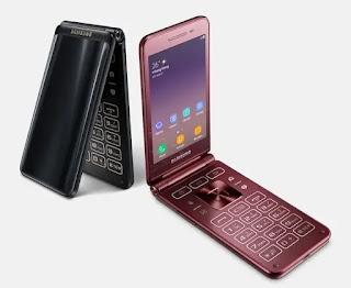 Full Firmware For Device Samsung Galaxy Folder 2 SM-G160N