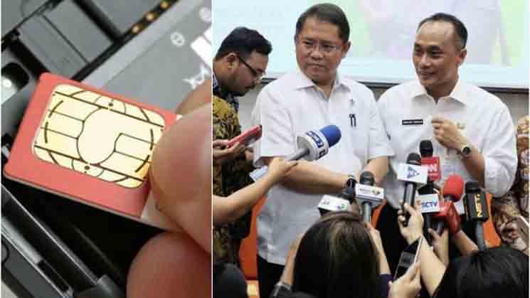 Banyak yang Protes, tapi Ini Alasan SIM Card Minta Nomor KK dan KTP