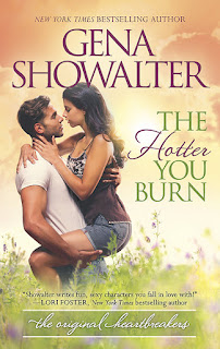 The Hotter You Burn 2