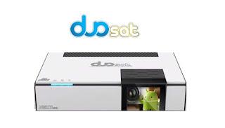 Duosat,One Nano HD,Troy S HD,Wave HD,Next U HD Atualizações Beta Test Novo Sistema - 10/05/2017  Duosat-NEXT-UHD