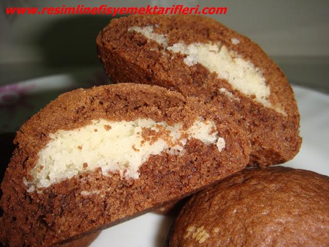 kokostar kurabiye nasıl yapılır