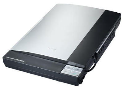 Epson Perfection V200 Driver Download
