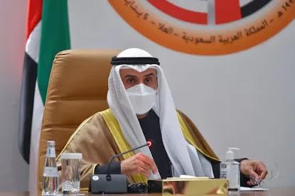 فرحان: السعودية تفتح سفارة في الدوحة قريبا