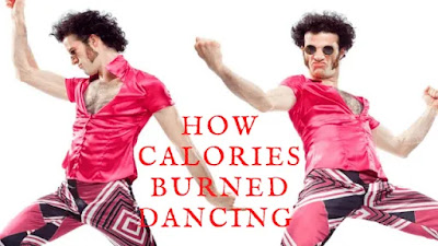 How Calories Burned Dancing - weight loss center india