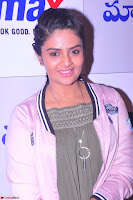 Sree Mukhi at Meet and Greet Session at Max Store, Banjara Hills, Hyderabad (27).JPG