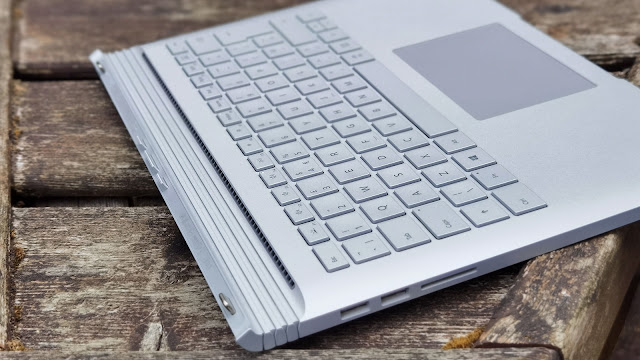 Microsoft Surface Book 3 Review