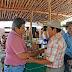 Ejecutivo Robert Ruiz comparte experiencias con emprendedores villamontinos
