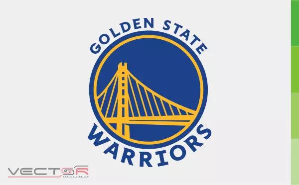 Golden State Warriors Logo - Download Vector File CDR (CorelDraw)