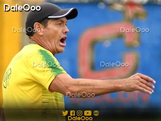 Mauricio Soria baja a Pedro Tomichá, Carlos Roca, Kevin Salvatierra, Alan Mercado y Ronaldo Sánchez a la reserva - DaleOoo - Oriente Petrolero