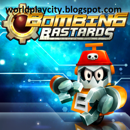 Full Compressed Bombing Bastards PC Game Free Download ...