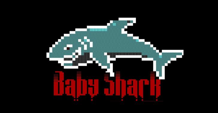 BabyShark : Basic C2 Server 2020