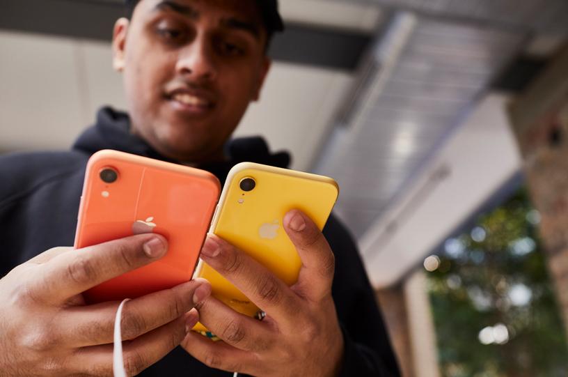 印度製造的 iPhone