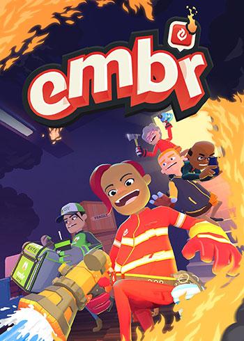 تحميل لعبة Embr للكمبيوتر