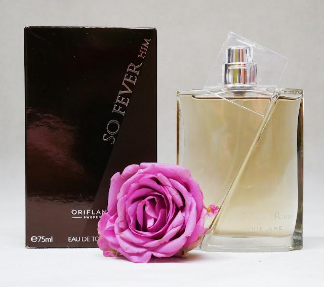 Perfumy dla prawdziwych mężczyzn o świerzym i uwodzicielskim zapachu.