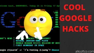 +10 Top Google Hacks Tips and Tricks You must be Know