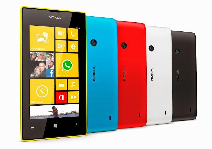 Kelemahan Nokia Lumia 520 Cara Roll Back Ke Windows Phone 81 Dari Windows 10 Harga Dan Spesifikasi Nokia Lumia 520 Salah Satu Windows Phone Apps