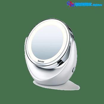 Kaca Kosmetik Kecantikan Dilengkapi LED Frame
