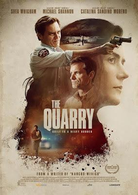 The Quarry [2020] [NTSC/DVDR- Custom HD] Ingles, Español Latino