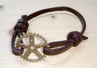 Fixie Bracelet