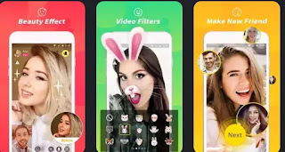 Tumile -Meet New People & Random chat App