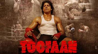 Toofaan 2021 HindiFull Movies Free Download 480p TRUE HD