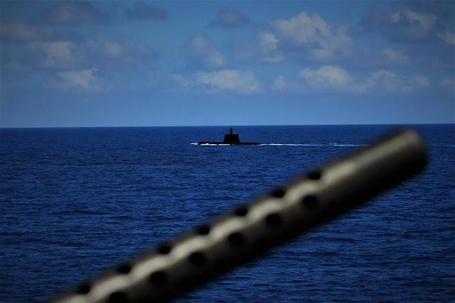 Ο εφιάλτης της Άγκυρας είναι τα υποβρύχια 214