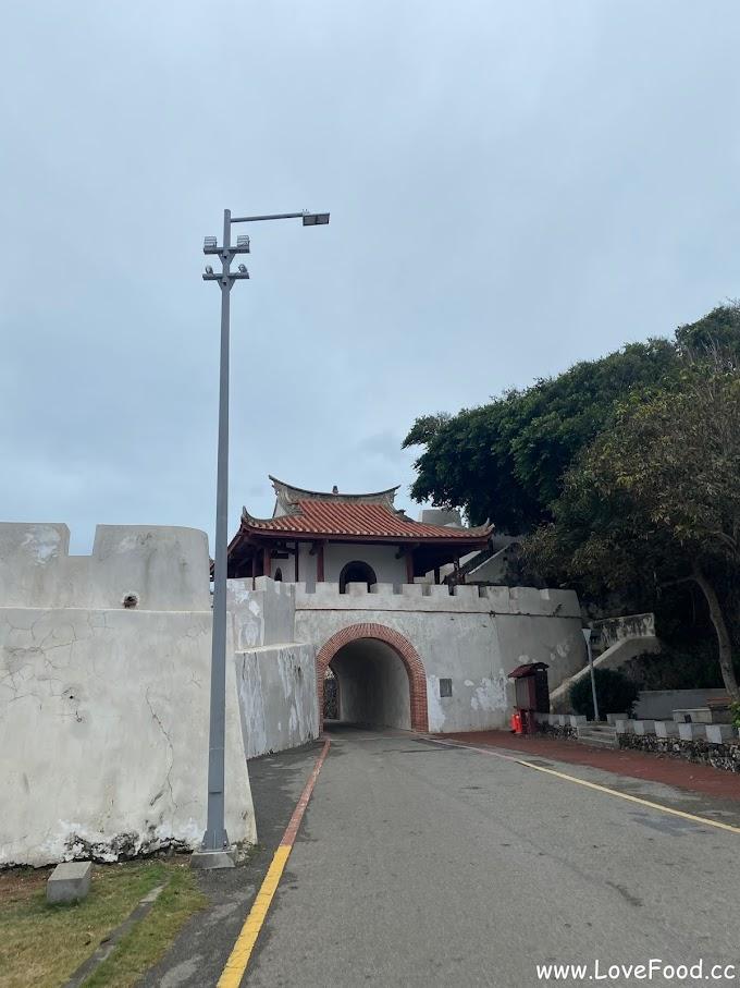 澎湖馬公-順承門與媽宮古城-百年的國定古蹟 清朝最後一座防禦性城池-shun cheng men