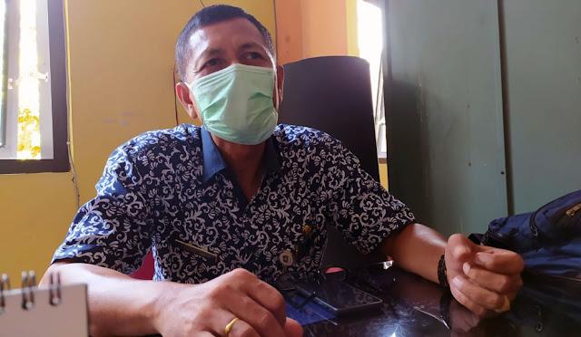 Kepala Bidang Perdagangan Dindag Lumajang, Syamsul Arifin