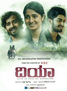 Dia 2020 Kannada 480p WEB-DL 350MB With Bangla Subtitle