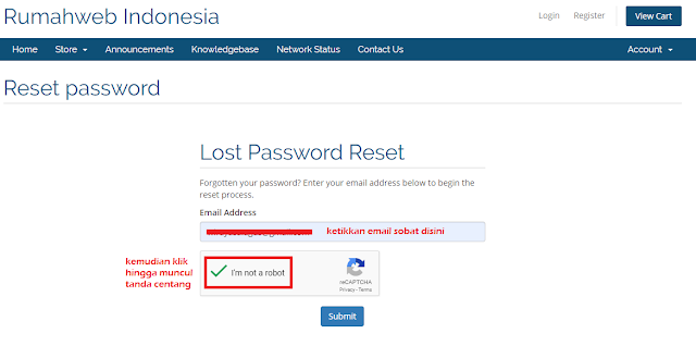 Security Breach dan Antipasi Pelanggaran Clientzone di Rumah Web