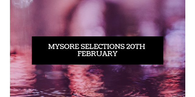 indiaracetips-mysore-race-Selections-20th-indianracepunter