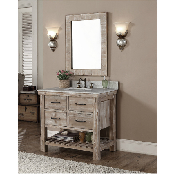 Affordable Bathroom Furniture Online: Buying Discount