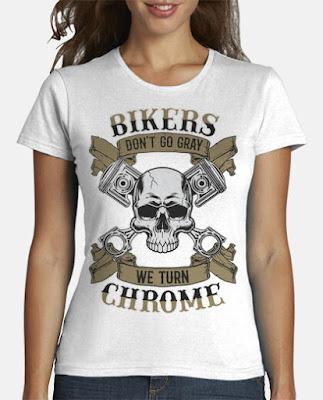 BIKERS CHROME